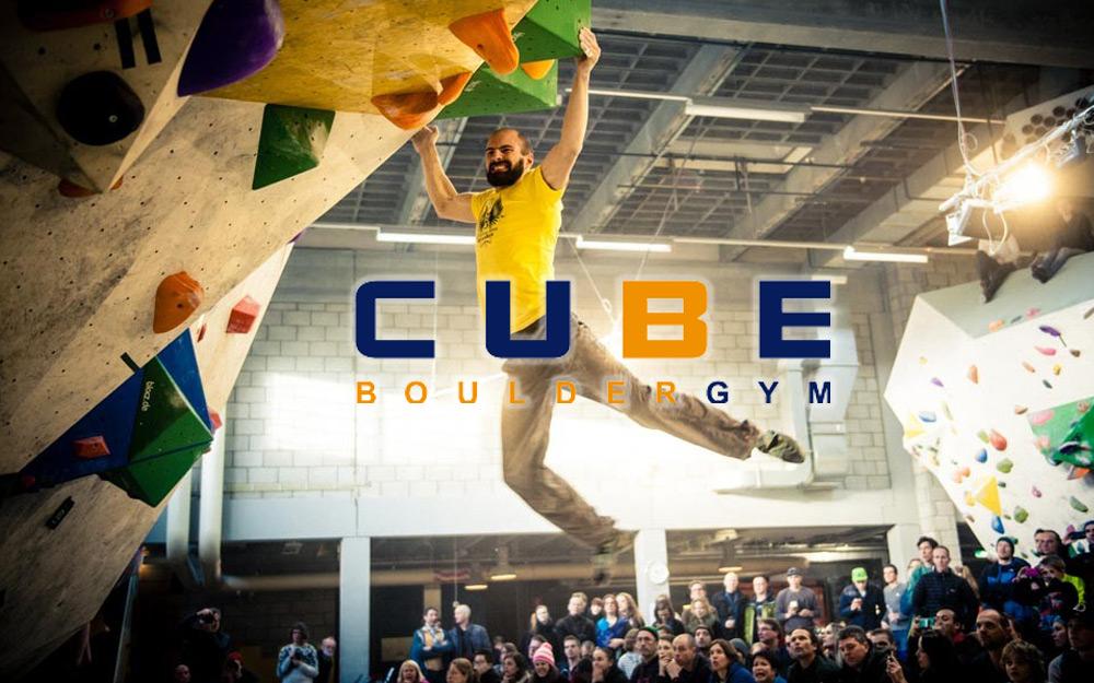 Arrangement Room Escape Enschede en Bouldergym Cube