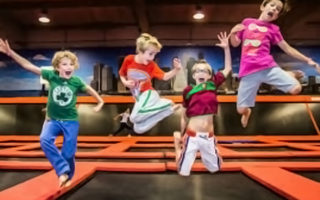 Room Escape Enschede kinder arrangement met Bounz of Cube