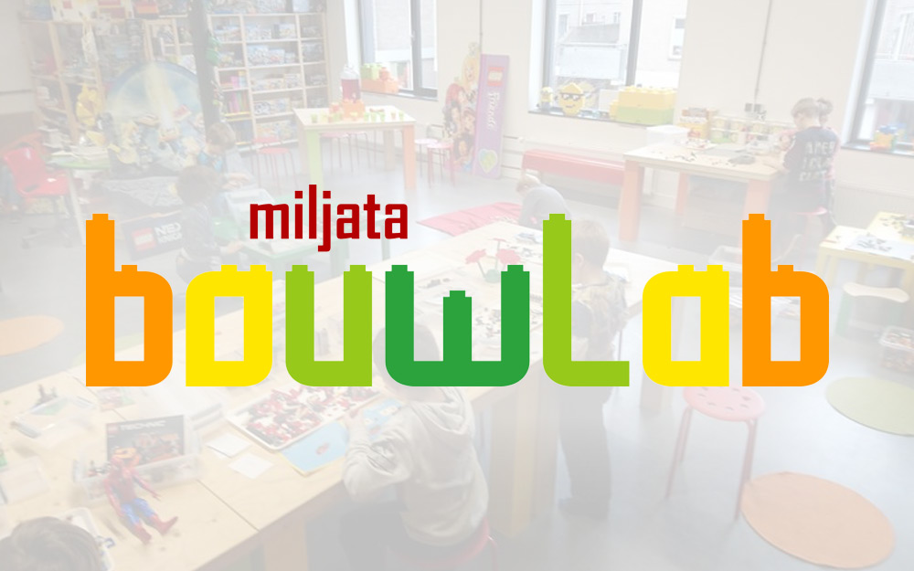 Miljata Bouwlab Arrangement Room Escape Enschede kinderen